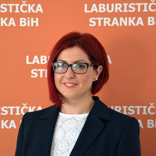 EMINA ĆEHIĆ