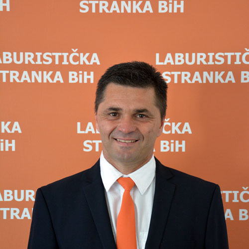 EMIR DELIĆ